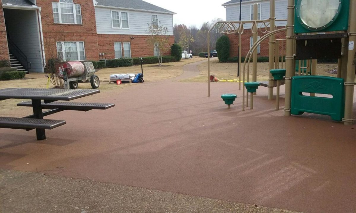 Apartment-Complex-Poured-In-Place-Rubber-Playground-Surfacing (3)