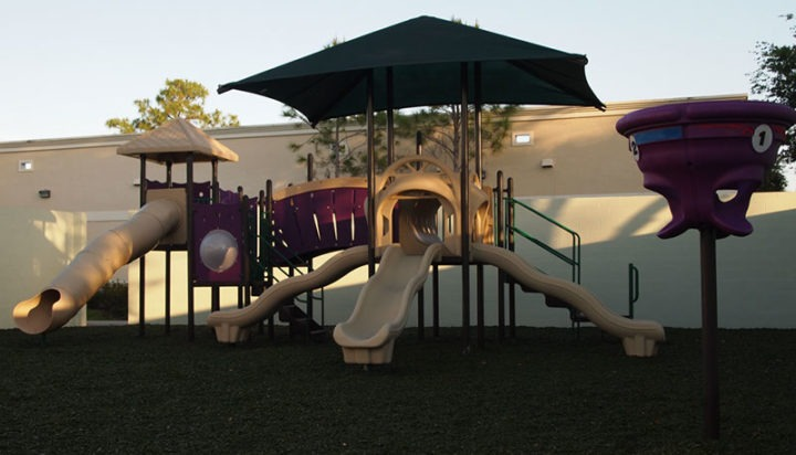 Bonita Springs Florida Daycare Commercial Playground Equipment 10