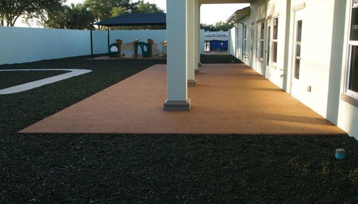 Bonita Springs Florida Daycare Commercial Playground Equipment 15