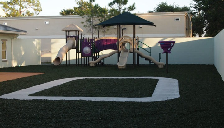 Bonita Springs Florida Daycare Commercial Playground Equipment 16