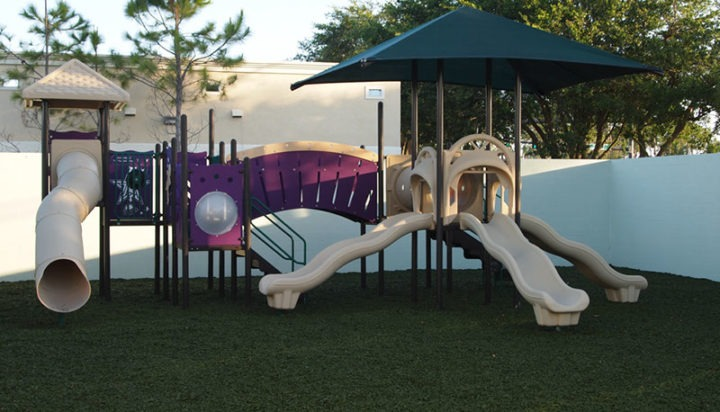 Bonita Springs Florida Daycare Commercial Playground Equipment 3