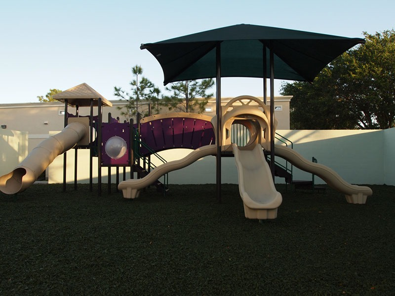 Bonita Springs Florida Daycare Commercial Playground Equipment 34