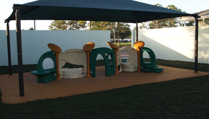 Bonita Springs Florida Daycare Commercial Playground Equipment 37