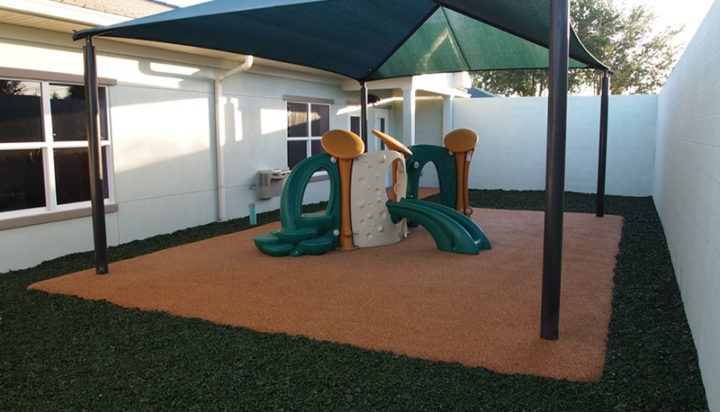 Bonita Springs Florida Daycare Commercial Playground Equipment 4