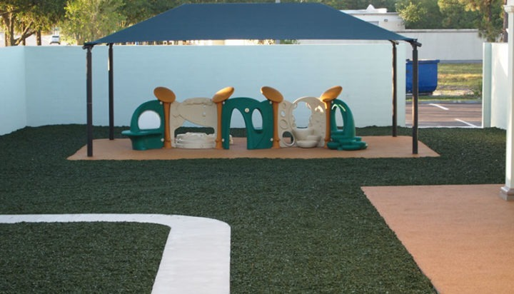Bonita Springs Florida Daycare Commercial Playground Equipment 45