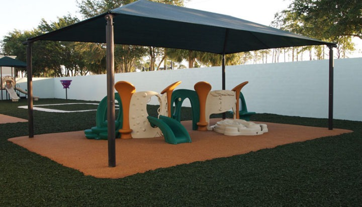 Bonita Springs Florida Daycare Commercial Playground Equipment 9