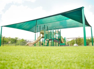 Charter School Commercial Playground 12