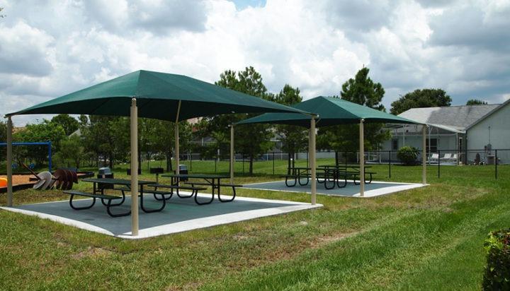 Davenport Florida HOA Community Playground 8