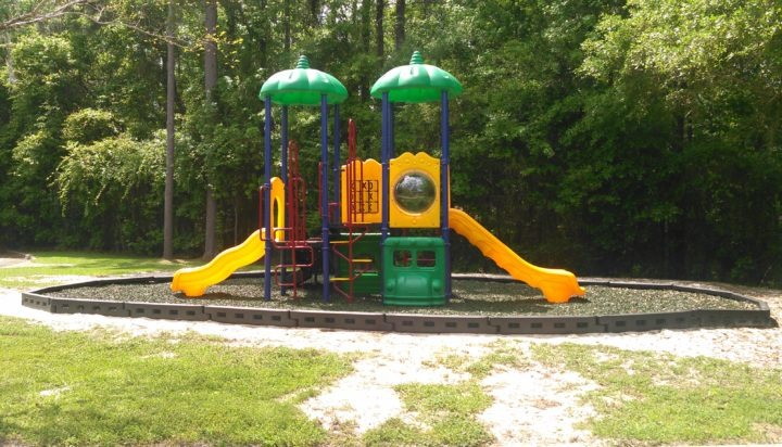 Florida Apartment Complex Commnity Playground Areas 11