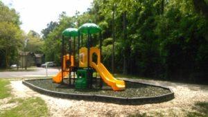 Florida Apartment Complex Commnity Playground Areas 12