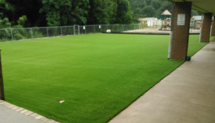 Florida Artificial Turf Field 1