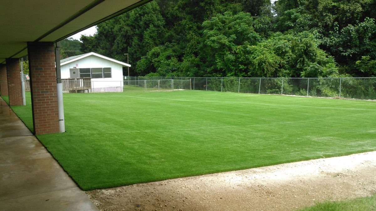 Florida Artificial Turf Field 3