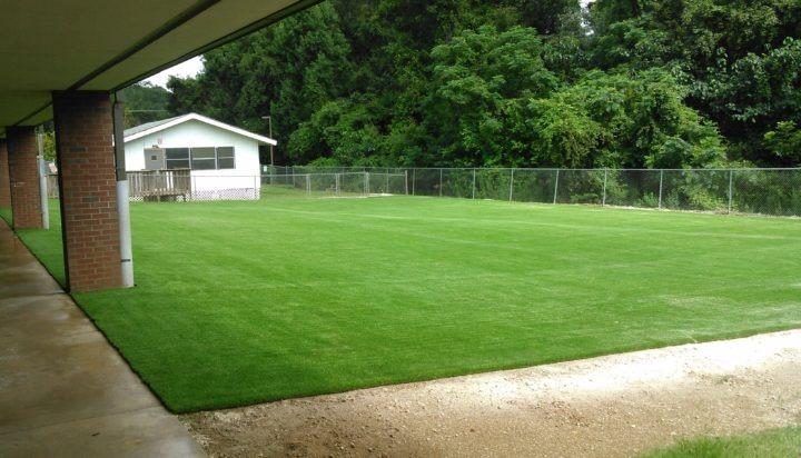 Florida Artificial Turf Field 3