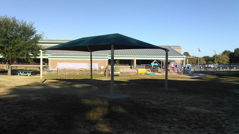 Florida Custom Shade Structures 3