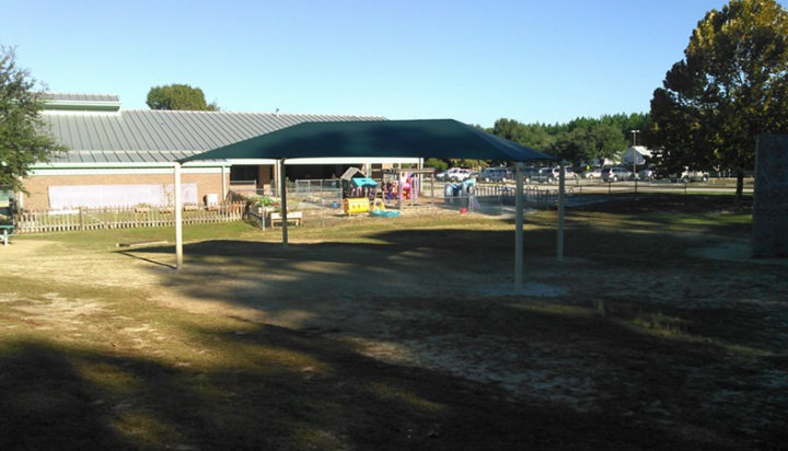 Florida Custom Shade Structures 4