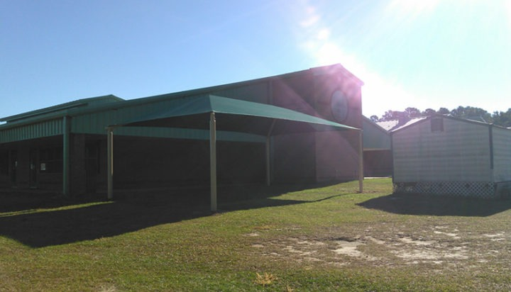 Florida Custom Shade Structures 6