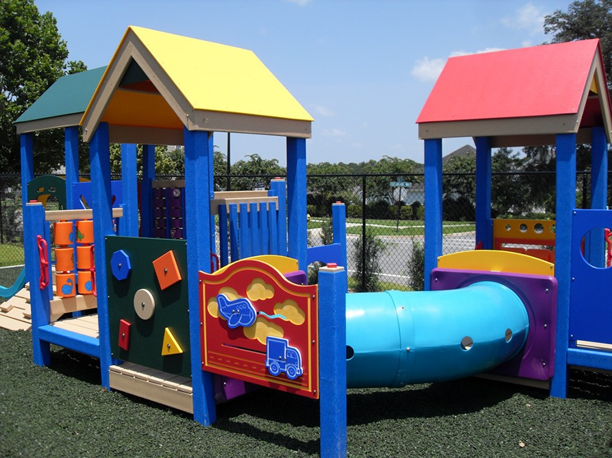Florida-Daycare-Commercial-Playground-Equipment-Rubber-Mulch (10)