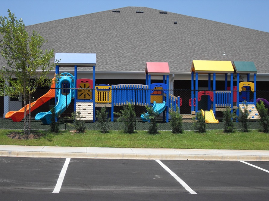 Florida-Daycare-Commercial-Playground-Equipment-Rubber-Mulch (29)