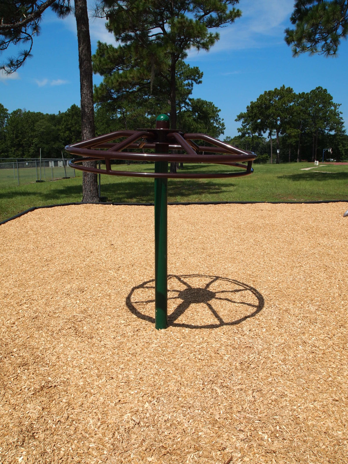 Florida Elementary School Commercial Playground Equipment 13