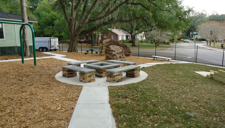 Florida Outdoor Playground Park 27