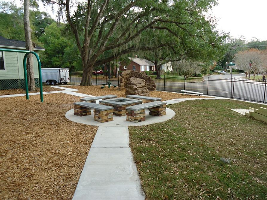 Florida Outdoor Playground Park 27