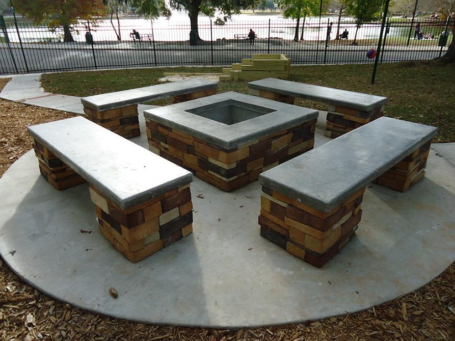 Florida Outdoor Playground Park 29