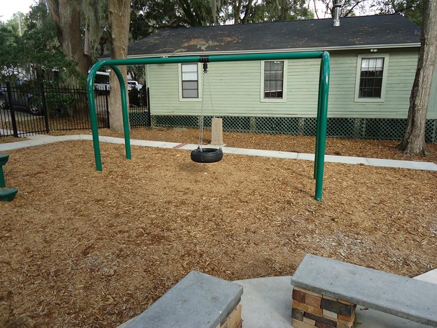 Florida Outdoor Playground Park 37