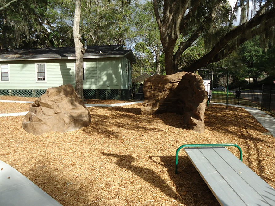 Florida Outdoor Playground Park 41