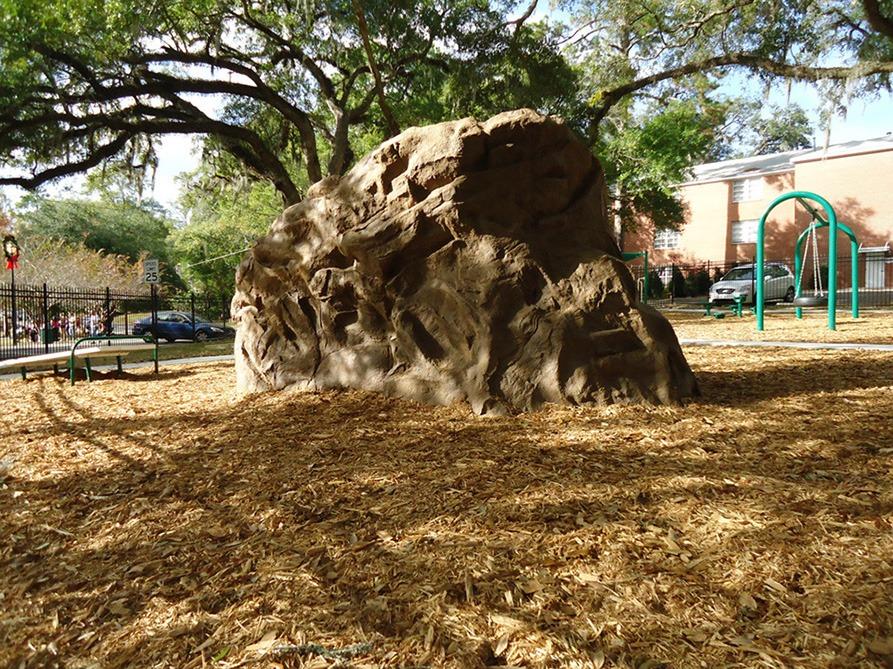 Florida Outdoor Playground Park 45