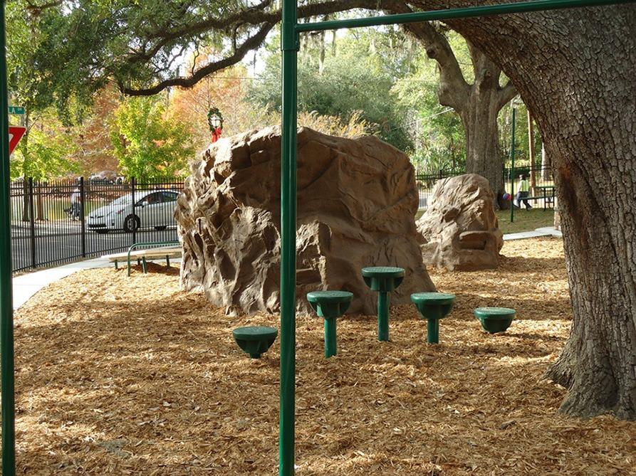 Florida Outdoor Playground Park 55