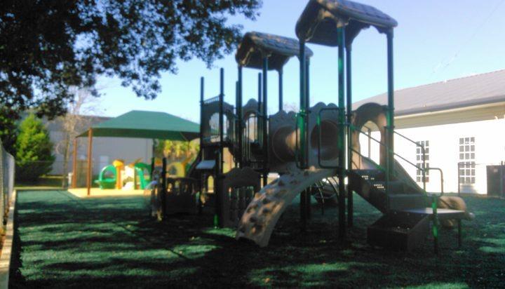 Georgia Daycare Center Commercial Playground Equipment 1
