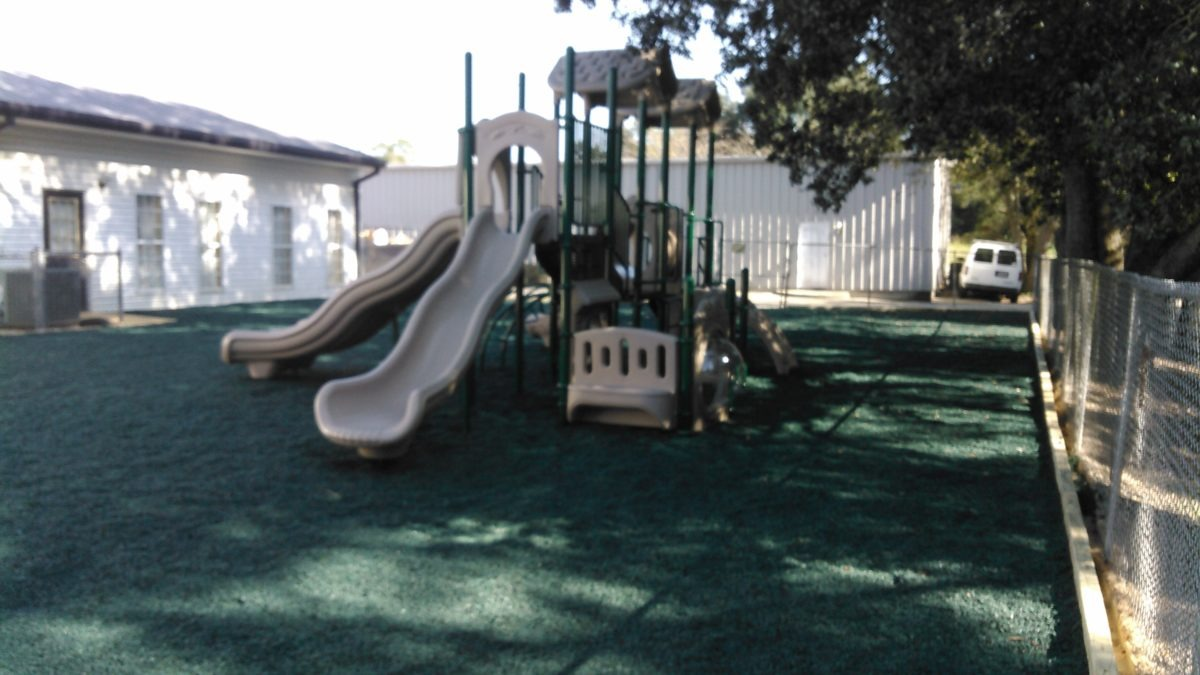 Georgia Daycare Center Commercial Playground Equipment 15