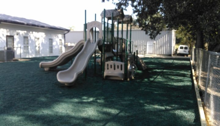 Georgia Daycare Center Commercial Playground Equipment 15