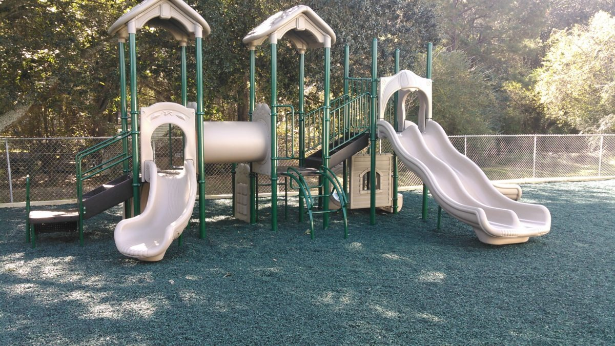 Georgia Daycare Center Commercial Playground Equipment 9