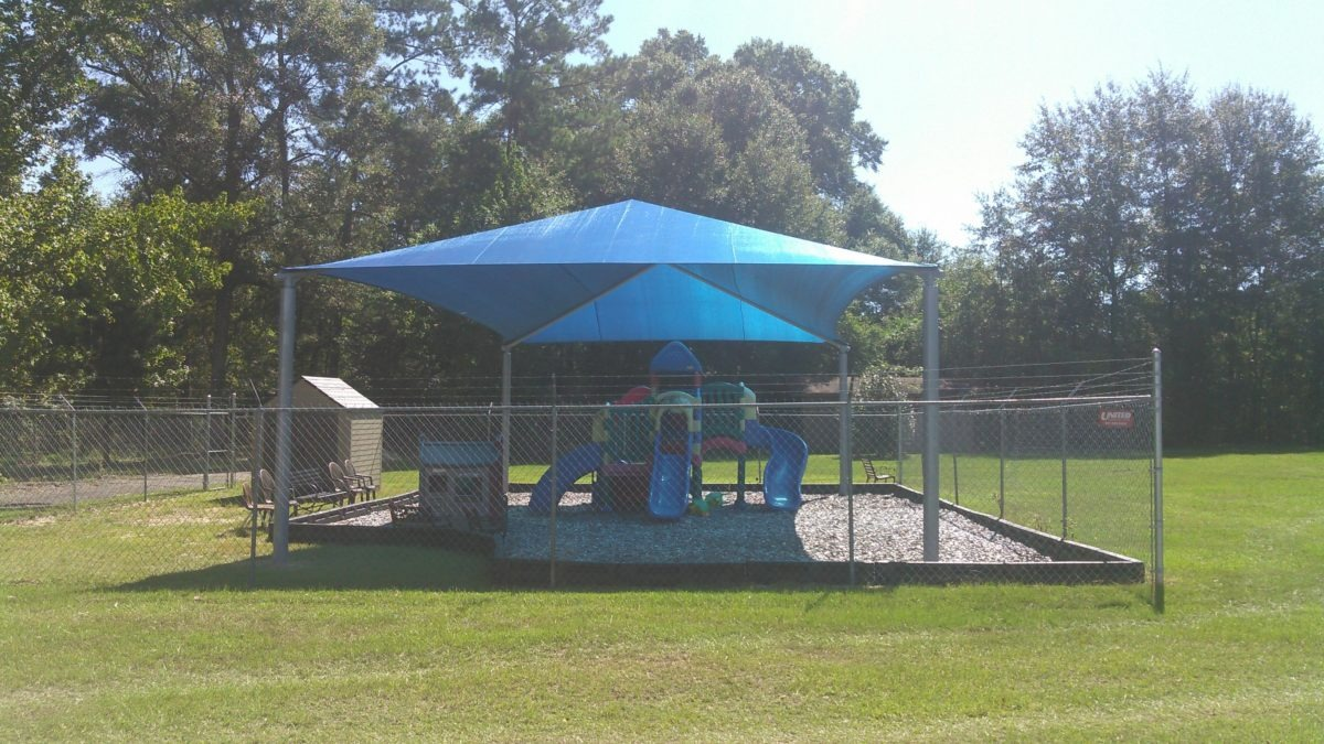 Georgia Playgruond Shade Structure 3