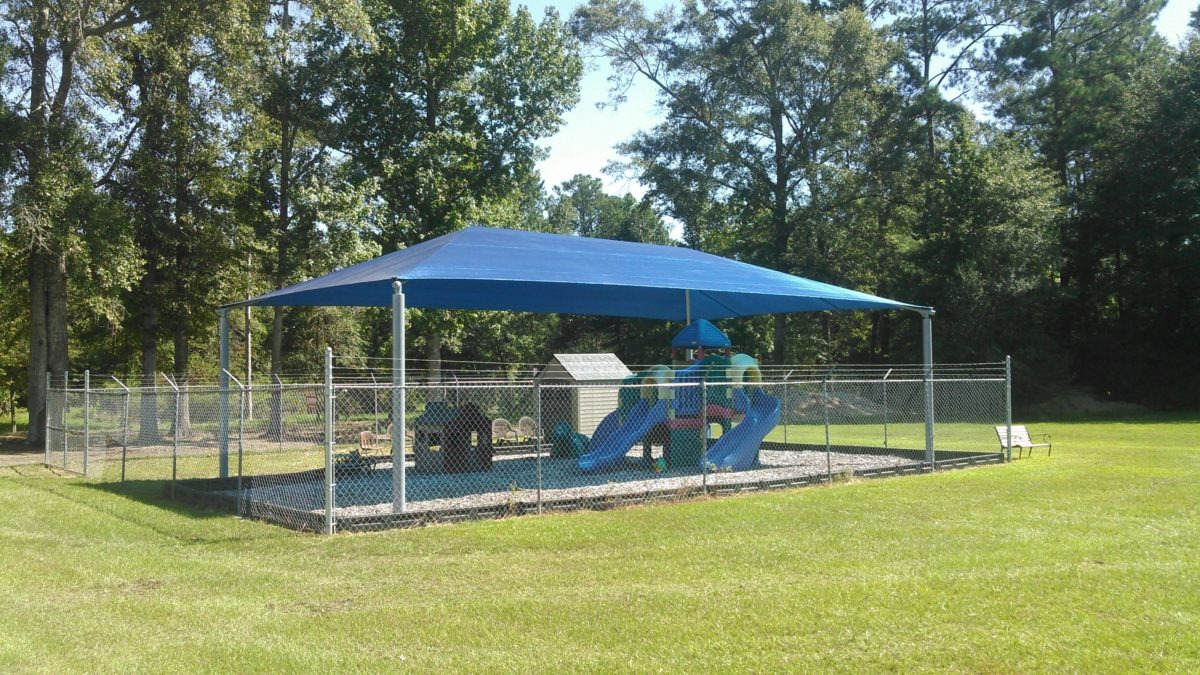 Georgia Playgruond Shade Structure 4