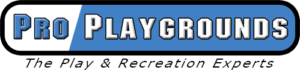 Pro Playgrounds Trademark and Logo