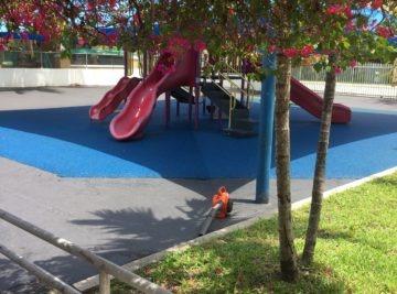 Miami Florida Playground Surfacing 4