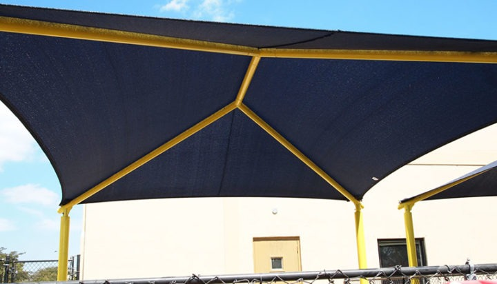 South Florida Daycare Shade Structures 4