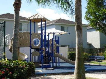 South Florida HOA Community Beach Themed Playground Equipment 9