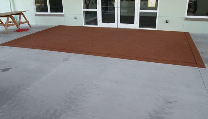 South Florida Poured In Place Rubber Surfacing 3