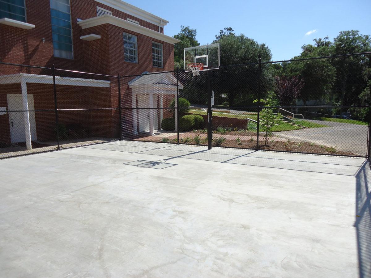 St Pauls Playground Recreation Area Tallahassee FL 47