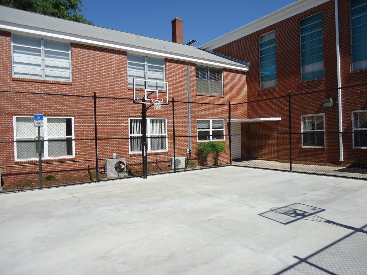 St Pauls Playground Recreation Area Tallahassee FL 48