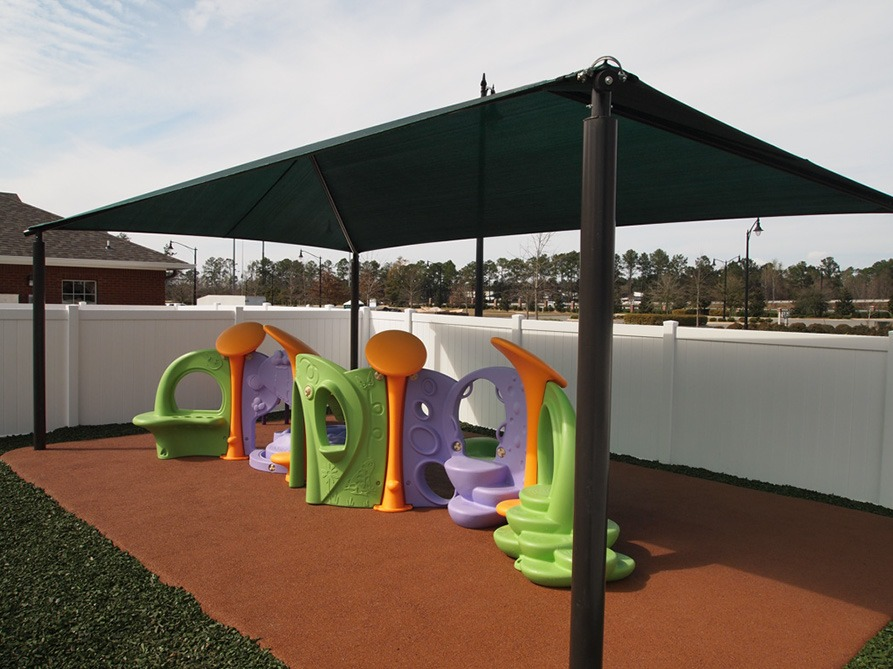 Tallahassee Florida Daycare Commercial Playground Equipment 25