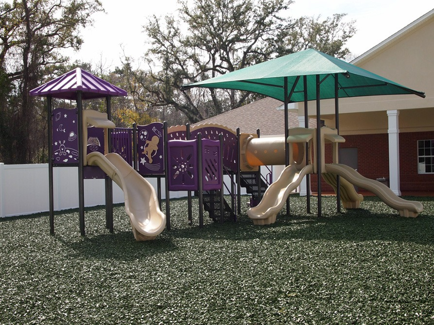 Tallahassee Florida Daycare Commercial Playground Equipment 28