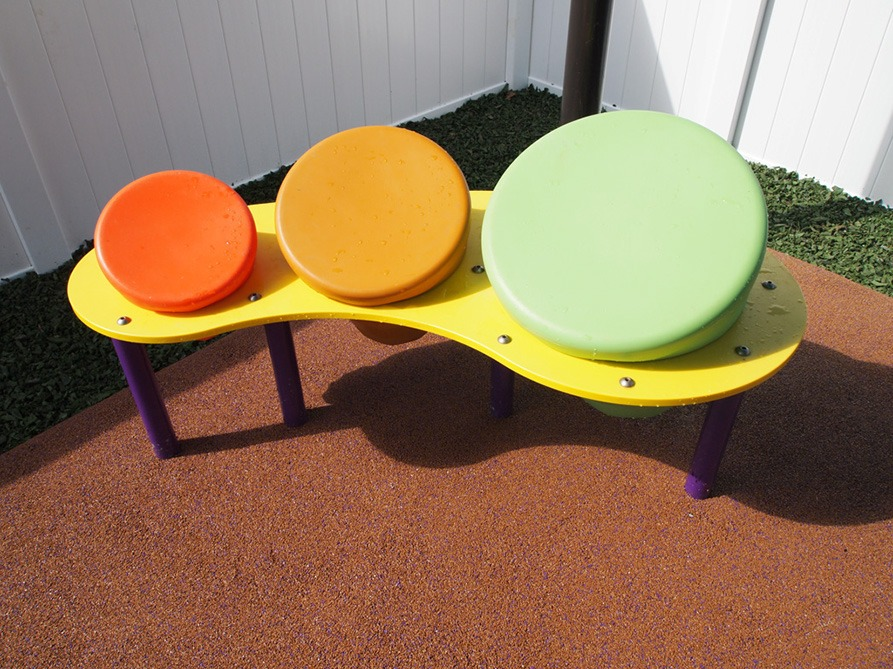 Tallahassee Florida Daycare Commercial Playground Equipment 40