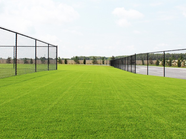 artificial turf installation services