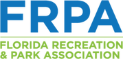 Florida recreation & park association logo