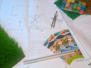 playground and recreation design and consulting services
