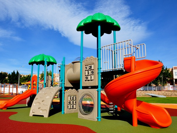 playground equipment products photo